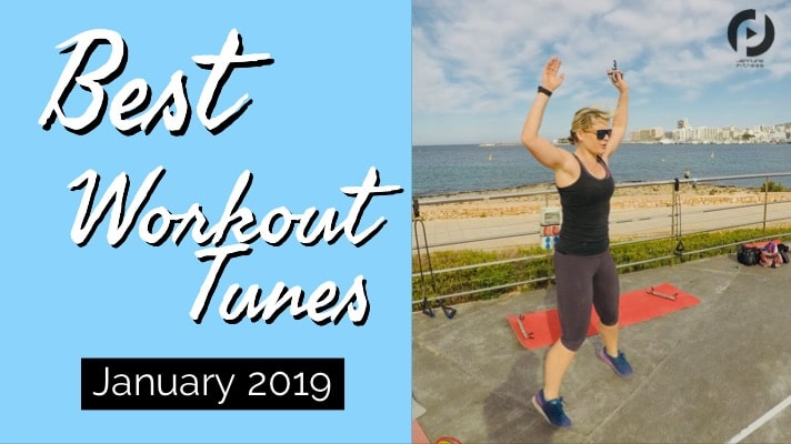 Best Workout Music: January 2019