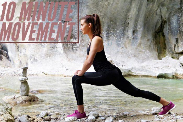 10 Minute Movement