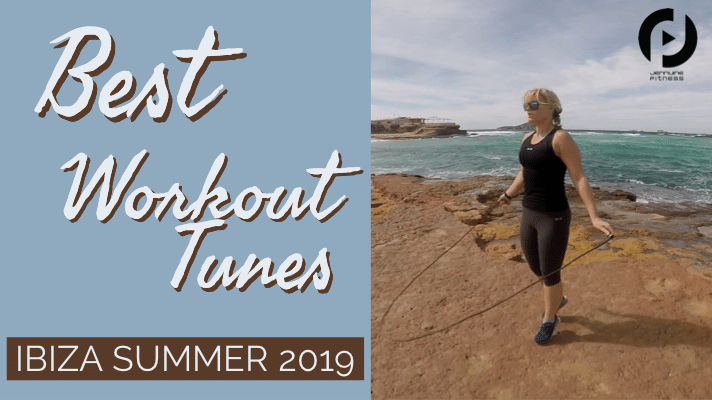 Best Workout Music Ibiza Summer 2019