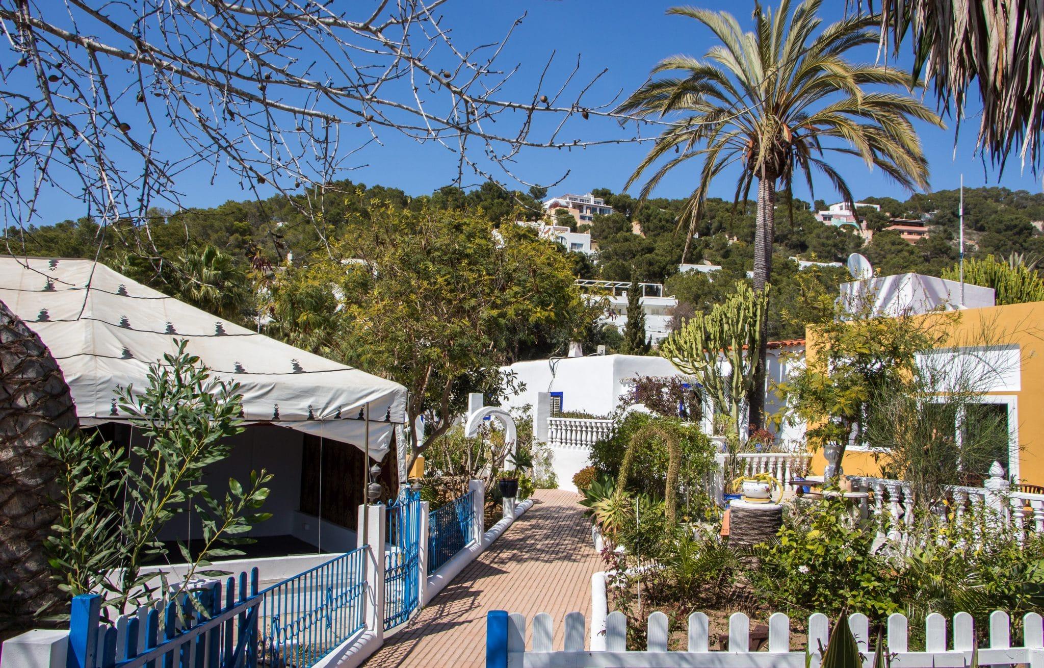 Fred's Finca Ibiza