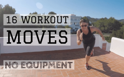 Exercises Without Equipment To try at Home