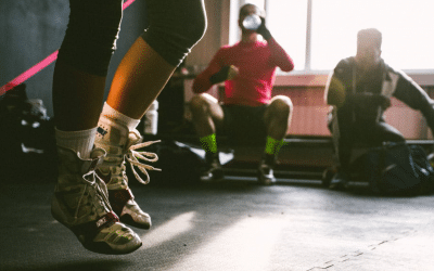 What is High Intensity Interval Training? Is it for You?
