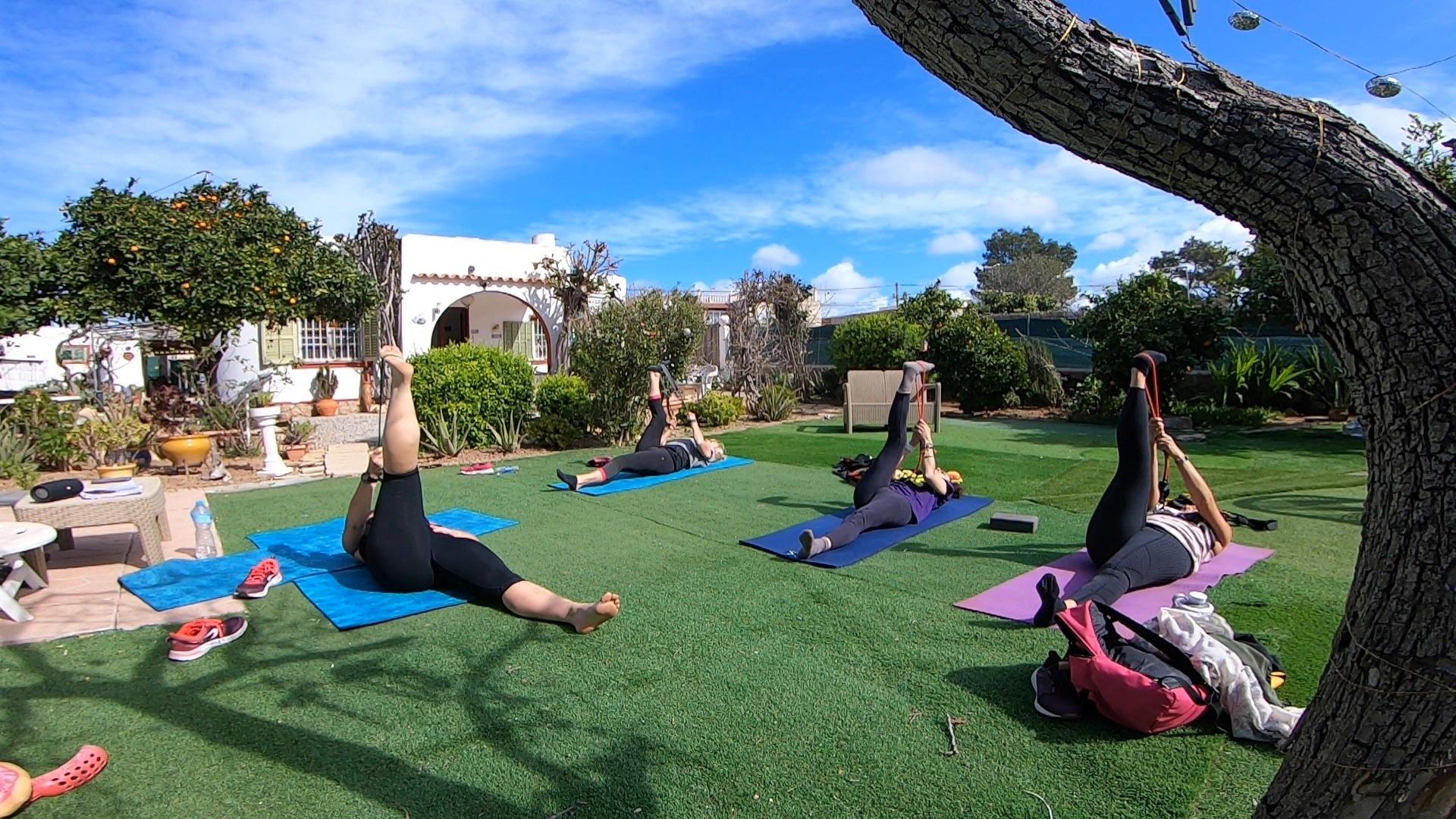 yoga san antonio ibiza