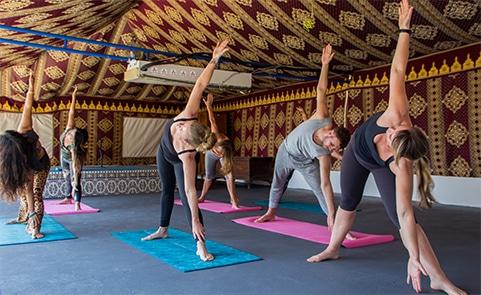 Ibiza Yoga Classes